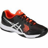 **LATEST RELEASE** Asics Gel Dedicate 5 Mens Tennis Shoes (D) (007)