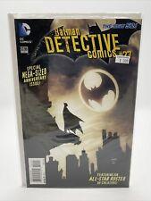 Batman Detective Comics #27 The New 52  Mega Sized Anniversary Issue March 2014