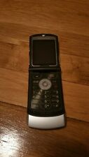 Motorola Razr V3M Verizon parts only - Please Read