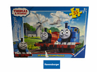 Ravensburger Thomas & Friends Jigsaw Puzzle 35 Pieces 3 Years+   -Complete-