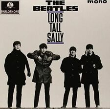 The Beatles Long Tall Sally 7inch EP Vinyl 2014 45rpm