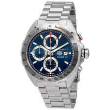 New Tag Heuer Formula 1 Automatic Chronograph Men's Watch CAZ2015.BA0876