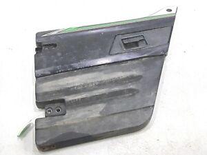 19 Kawasaki Teryx KRF 800 Rear Left Door Cover Panel