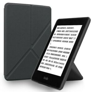 Deformed Kindle Protective Cover Folding Shell For Amazon E-Reader Paperwhite3