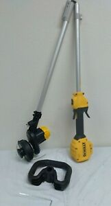 Dewalt Electric String Trimmer Brushless Durable Heavy Duty Variable Speed KL034