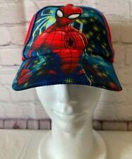 Marvel Kids Spiderman Youth Hat
