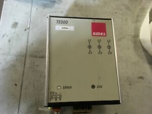 Eurotherm Sidel TE300 Solid State Power controller, HEHI-120