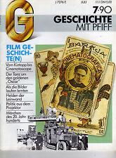 G Geschichte mit Pfiff 7/90 Film Geschichte(n)