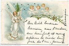 ANGELS. ANGES .  NOËL. CHRISTMAS