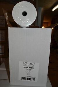 Bonrollen 80/80m/12mm Thermorollen 30 Stk. Epson, Sam4S,80mm x 80m x 12 BPA-Frei