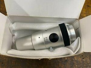 Nikon Comparator 50x Magnification Lens 20885