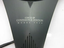 Cisco CP-7936G VoIP Conference Phone 7936 Great condition