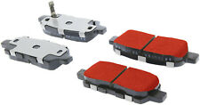 Disc Brake Pad Set fits 2009-2013 Suzuki Grand Vitara  CENTRIC PARTS