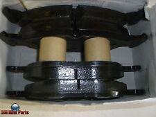 BMW E38 750iL REAR BRAKE PAD SET 34216761247