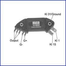 Modulo accensione Centralina BKL Spinterogeno LUCAS HUECO 138024