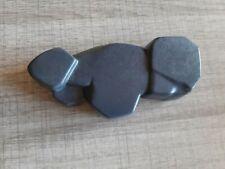 Playmobil rocher caillou noir avec fixation zoo aquarium asiatique 4852