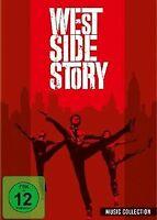 West Side Story (Music Collection) von Robert Wise | DVD | Zustand gut