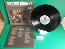 The Pretender - Jackson Browne (Single LP)