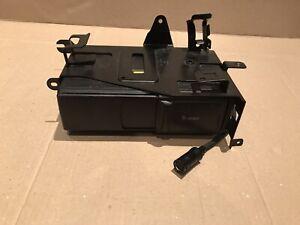 Audi TT 8N A4 A3 6 DISC CD CHANGER MULTICHANGER  8N8035111 With Cartrdge & Mount