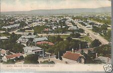 Adelaide (North) from Cathedral looking east  1900's Unposted Postcard