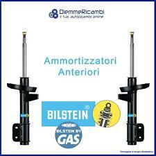 KIT 2 AMMORTIZZATORI ANTERIORI BILSTEIN ALFA ROMEO 156 / 156 SW 97>06 | GT 03->