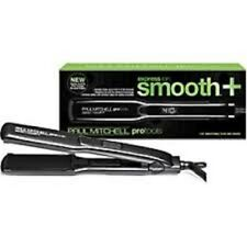 Paul Mitchell  Express Ion Smooth +Flat  Iron 1.25
