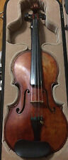 Professional Violin - 113 years old. GREAT CONDITION!