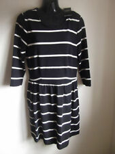 3/4 Sleeve Regular Size Tunic Dresses NEXT