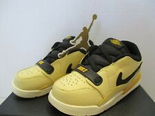Air Jordan Legacy 312 Low (TD) CD9056 200 Size 7c Brand New Vanilla/Gold