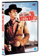 THE WESTERNER / William Wyler, Gary Cooper, Walter Brennan, 1940 / NEW