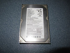 Seagate barracuda 7200.7 st380011a 80gb IDE/pata disco duro HDD