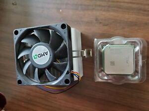 AMD Athlon Desktop CPU Processor- ADH4050IAA5DO with heatsink & fan