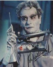 ELI WALLACH BATMAN FAMOUS ACTOR DECEASED SIGNED 8X10 PHOTO W/ COA
