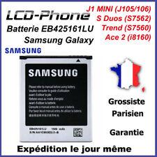 Batterie EB425161LU Samsung Galaxy S Duos(S7562) Trend(S7560) Ace 2(i8160)(J105)