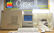  Outstanding 1991 Apple Macintosh Mac Classic Ii with Scsi2Sd and original box