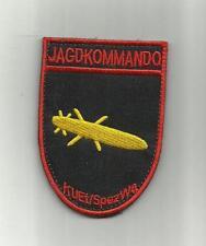 Abzeichen ÖBH Bundesheer Jagdkommando - Spezialwaffen