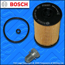 SERVICE KIT VW TRANSPORTER T6 2.0 TDI CX** BOSCH OIL FILTER SUMP PLUG(2015-2018)