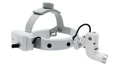 New 5W LED Dental Surgical Headlight Good Light Spot Headband ENT Specific White