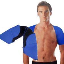 Fascia Elastica Tutore Spalle Sport Lussazioni Fitness Tessuto Neoprene moc