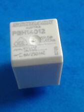 PBH14012 SCHRACK 5 pins 12VDC relay refurbished