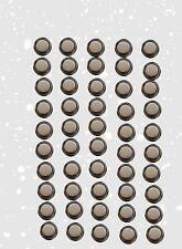 1000 piece AG5 G5  SR48 LR48 193 309 754 Bulk 1.5V Alkaline battery watch!
