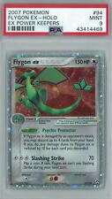 Pokemon EX Power Keepers Flygon ex 94/108 PSA 9