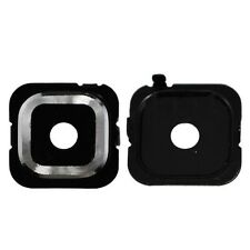 Lente COVER Camera Fotocamera Esterna X SAMSUNG GALAXY NOTE N7000 i9220 NERO