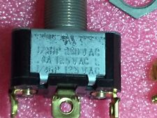 Eaton Push Button Plunger Switch