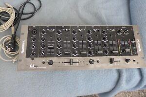 Numark C3 - DJ Mischpult in gutem Zustand! Mit Orginal Bild - Ansehen und bieten