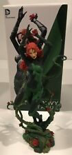 DC COMICS COVER GIRLS POISON IVY STATUE DC COLLECTIBLES NEW 52 SAM GREENWELL