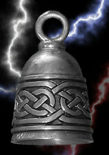 Celtic Guardian® Bell Motorcycle Harley Luck Gremlin Ride