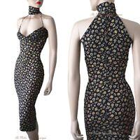 dolce  gabbana vintage 2003 pink corset beyonce hot dress