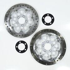 KAWASAKI Z750 Z750S ZR750J Bremsscheiben vorn Vorderradbremsscheiben 4,4mm