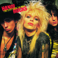 Hanoi Rocks - Two Steps Form the Move [New CD]